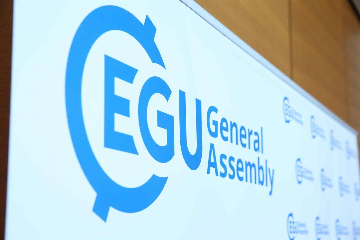 #EGU19