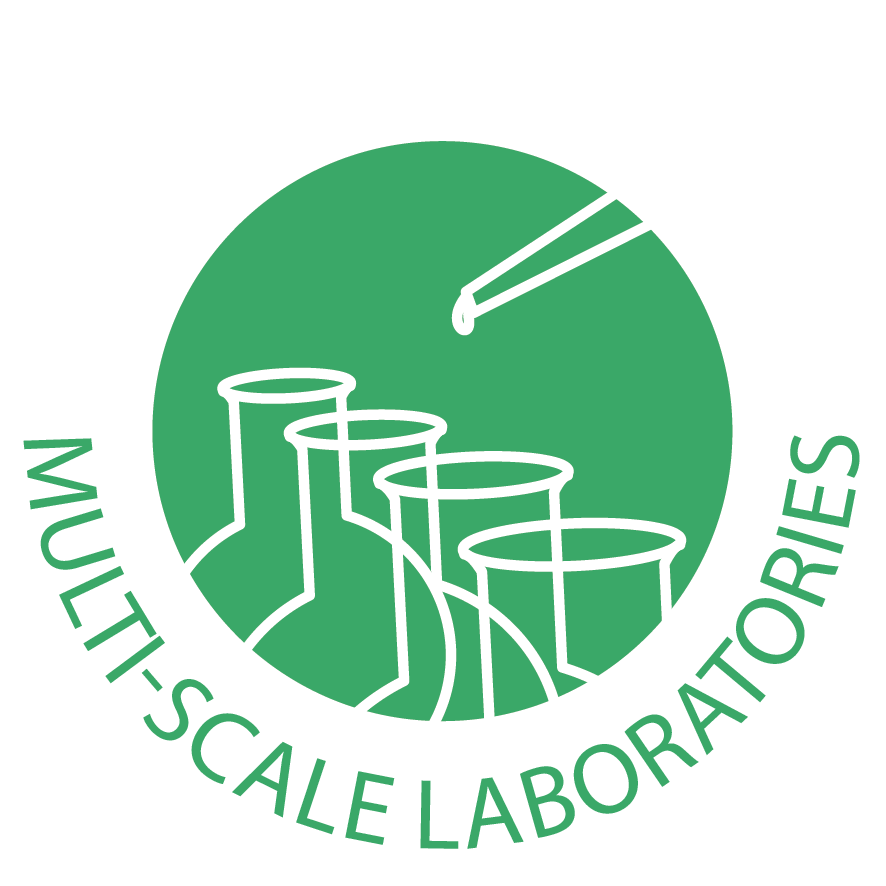 TCS MLS labs logo