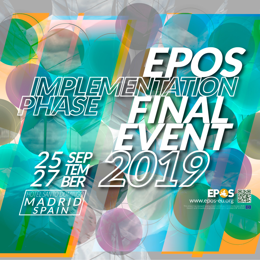 Epos IP Final Event