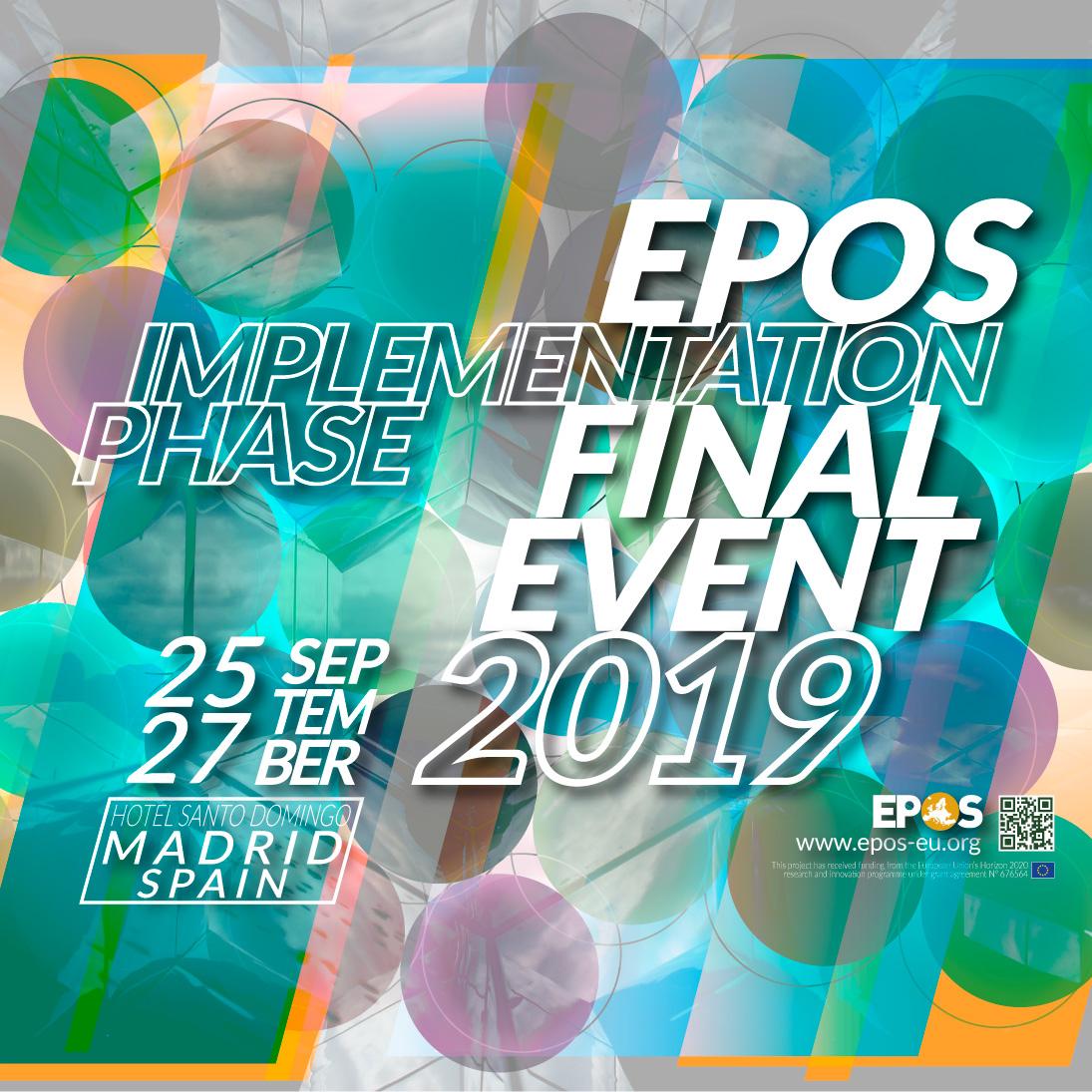 Epos IP Final Event