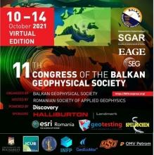 Balkan Geophysical Society 2021