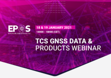 GNSS webinar