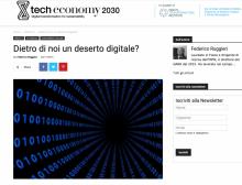 Tech Economy 2030