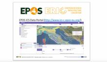 ICS data portal EGu20 presentation