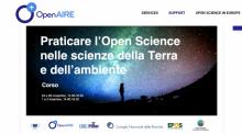 OpenAIRE webinars